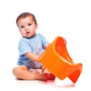 Как приучить ребенка к горшку и к самостоятельности: французский метод