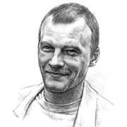 Алексей Серебряков: 'С двадцати лет только и мечтал о доме, жене, детях'