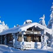 Финляндия: лучшие развлечения зимой
