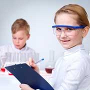 Научные опыты с детьми: 5 домашних химических экспериментов