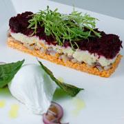 Рецепты к Новому году: оливье, селедка под шубой, ''Киевский'' торт