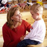 4 стиля воспитания: какой ваш? Отвергающий родитель