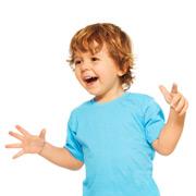 Кто сильнее: вы или ребенок. 6 способов справиться с детской агрессией