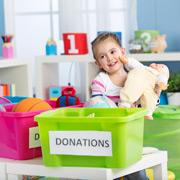 Детский сад: готов ли ребенок? Готовы ли родители?