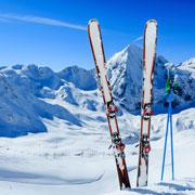 Горные лыжи для 'чайников': 3 волшебных упражнения на склоне