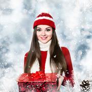 В канун Рождества: пеку лимонный кекс и загадываю желания