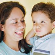 Развитие речи: сколько слов в год теряют дети безработных