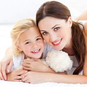 Кто такая хорошая мать: всего 6 пунктов. По Винникотту и не только