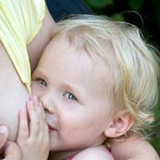 Ирина Рюхова: Ребенок от года до двух: как отлучить от груди? 5 шагов