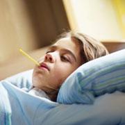 Простуда и грипп у детей: какие лекарства помогут