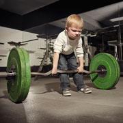 Спорт от нуля и старше: чем заняться с малышом