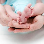 Советы по уходу за кожей малыша