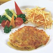 В. Большаков: 2 рецепта из курицы: шницель и котлеты по-киевски. Как приготовить?