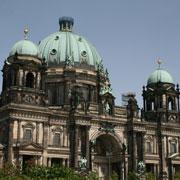 Берлин: что посмотреть за 3 дня. Парки, музеи, опера