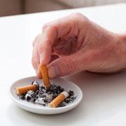 Почему так трудно бросить курить. Сигареты – наркотик?