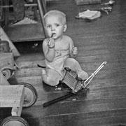 Дети Никитиных. Что дало нам раннее развитие и дружная семья. Часть I