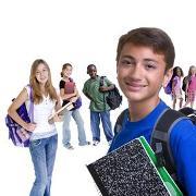 Школьные портфолио