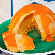 На сладкое – грейпфрут и манго: 2 десерта из тропических фруктов