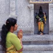 Шри-Ланка - святая земля дальней Азии