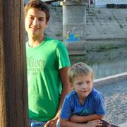 Галина Касьяникова: Аутизм у детей: что это? Детский сад и школа глазами мамы