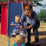 Психотерапия детской площадки