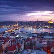 Турция: не все включено. Что увидели американцы в Стамбуле