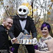 Оригинальная свадьба и годовщина свадьбы: лучшие идеи с ценами