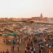 Отдых в Марокко: древние города и атлантические пляжи