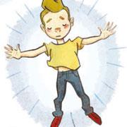 5 экспериментов с телом и мозгом: научные опыты для детей