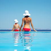 Свежий воздух – враг семьи? Как пережить летний отдых с детьми