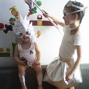 Мои умельцы: как мы делаем игрушки своими руками