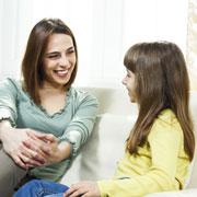 Татьяна Панюшева: Приемный ребенок. Отказник или из неблагополучной семьи: ''что лучше?''