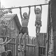 Слишком большая семья: 7 детей Никитиных и жизнь в Советском Союзе