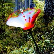 Вертушка своими руками – для дачи и весенних прогулок