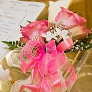Свадебная флористика: советуют профессионалы