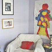 Детские рисунки: как хранить и делать выставки