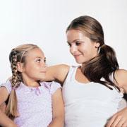 Как рассказать ребенку о беременности?