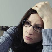 Жизнь с мужчиной, гормоны и еще 4 причины для депрессии у женщины