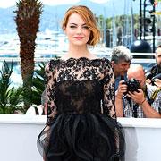 Маленькое черное платье: фото. 8 модных образов от звезд