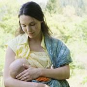 6 проблем при ношении слинга: опыт мамы двоих детей