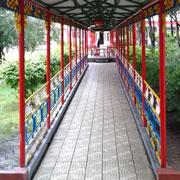 Лечение в Китае: курорт Удалянчи. Как мы ездили на разведку