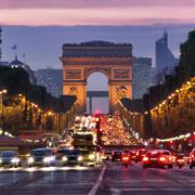 Нетуристический Париж: какой город увидели американцы