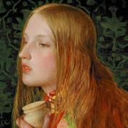 Картины художников: что знали о нашей жизни прерафаэлиты