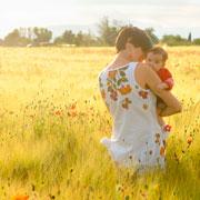 Фитнес в жизни молодой мамы