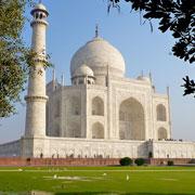 Экскурсия в Тадж Махал: Гоа – Мумбаи – Дели - Агра