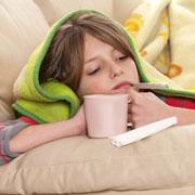 Почему болеют дети и взрослые: 10 причин
