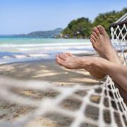 Почему даже в кризис мы выбираем отдых у моря