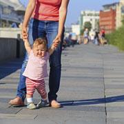 Как провести летний день в городе? 9 советов мамам малышей
