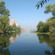 Где купаться в Переславле-Залесском и что посмотреть: музеи и монастыри