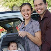 Путешествие на машине с ребенком: станет ли отпуск отдыхом